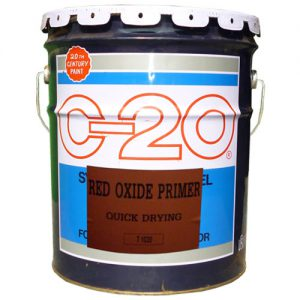 C-20 Red Oxide