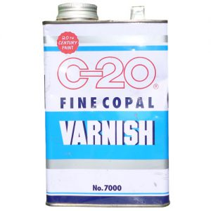 C-20 Varnish