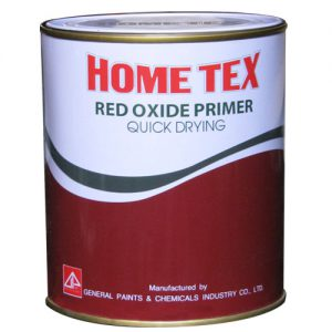 HOME TEX _Red Oxide Primer