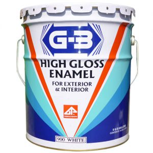 High Gloss Enamel