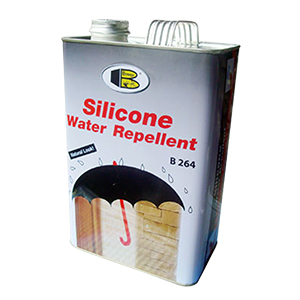 Silicone Water Repellent
