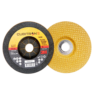 Grinding Wheel Gold